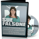 Sue Falsone The Cervical Thoracic Junction