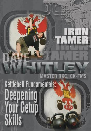 Dave Whitley's Kettlebell Fundamentals