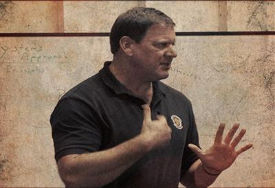 Dan John Systems Approach