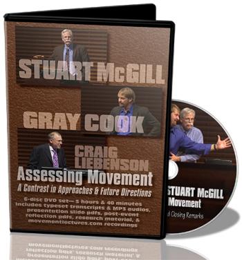 Assessing Movement DVD