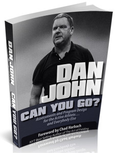 Dan John Can You Go