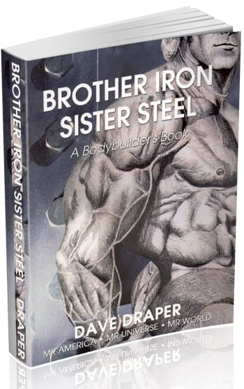 Dave Draper Brother Iron