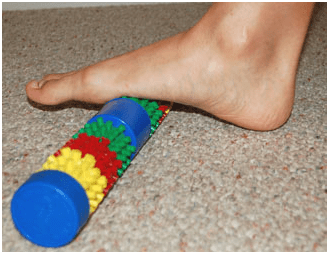footlog
