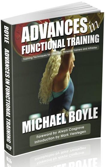 Mike Boyle Functional Training