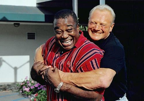 Leroy Colbert & Dave Draper