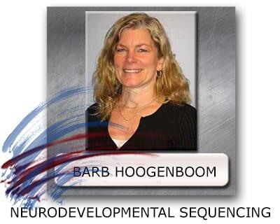 developmental sequences Barb Hoogenboom