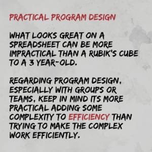 mcconnel-best-training-practical-program-design