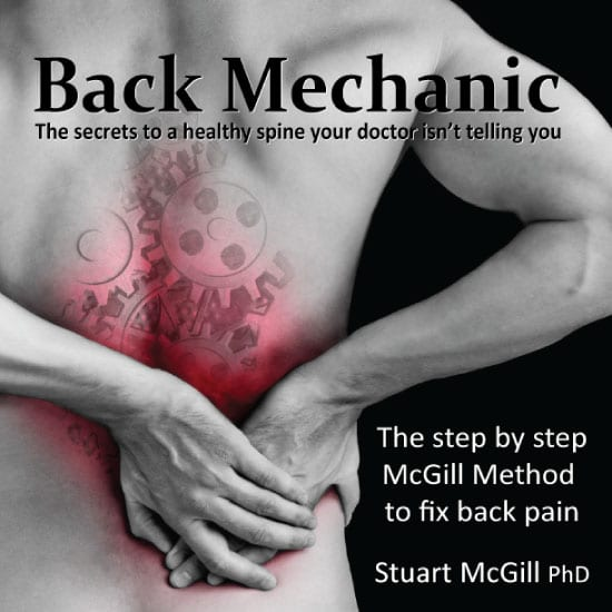stuart-mcgill-back-pain-self-advocacy