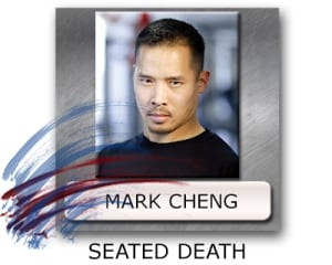 Mark Cheng seated death