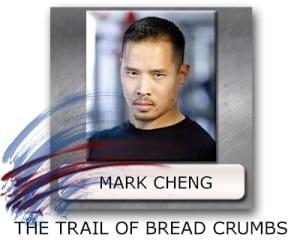Mark Cheng Workout Journals