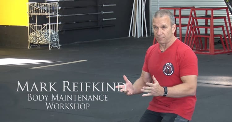 mark-reifkind-body-maintenance