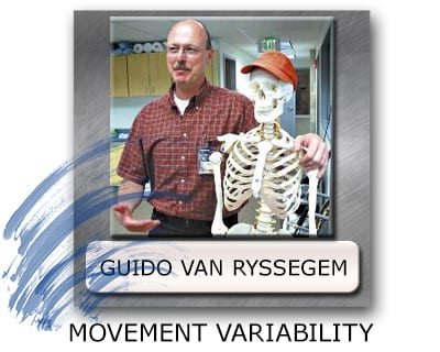 Guido Van Ryssegem movement variability