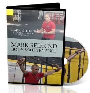 Mark Reifkind Body Maintenance Workshop