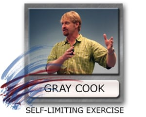 gray cook self limiting exercise, gray cook jump rope, gray cook loaded carries
