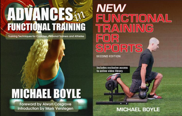 New Mike Boyle book