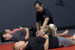 breathing affects t-spine mobility Mark Cheng