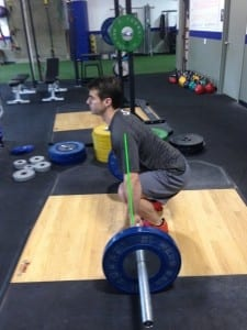 wil-fleming-weightlifting-technique-clean-good-start