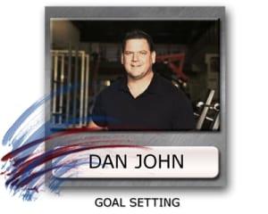 goal setting, goal setting process, workout goals