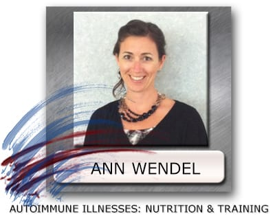 Nutrition For Autoimmune Illness - Training With An Autoimmune Illness - Training With Chronic Pain