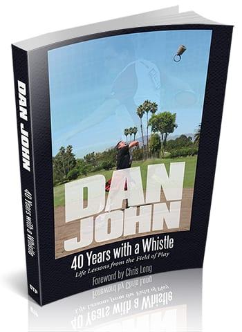 Dan John 40 Years with a Whistle