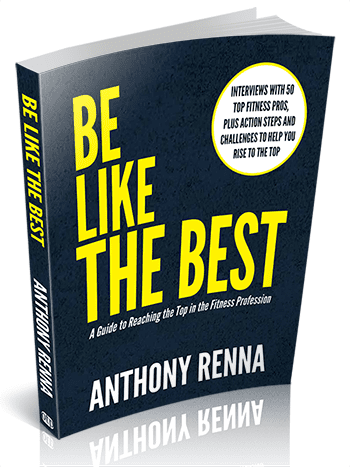 Be Like the Best
