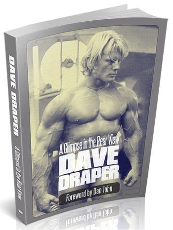 A Glimpse in the Rear View, Dave Draper