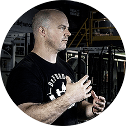 Jim Smith, Diesel Strength & Conditioning