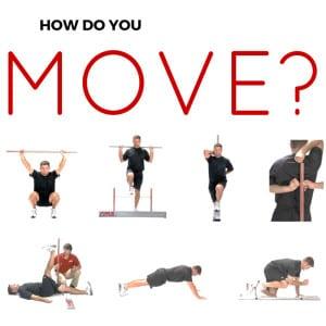 how do you move2