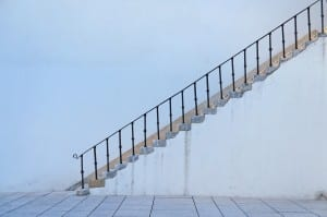 stairs Movement Principle 3