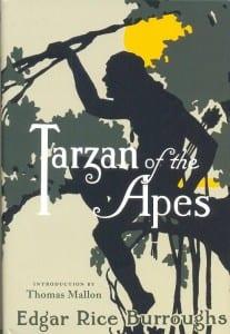 Tarzan Movement Principle 1