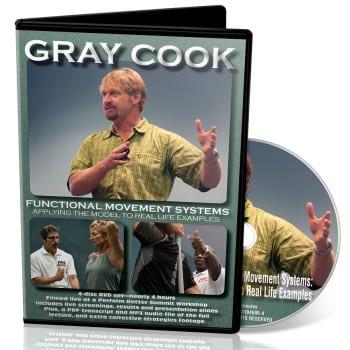 Gray Cook Applying the FMS Model