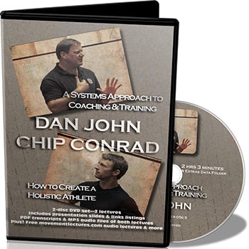 dan john systems video, chip conrad bodytribe video, chip conrad athlete