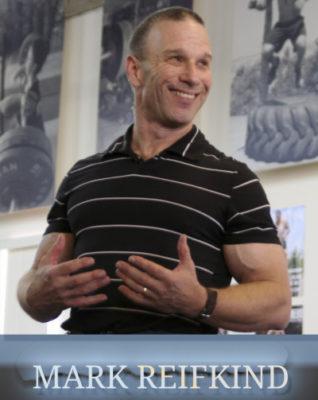 Mark Reifkind
