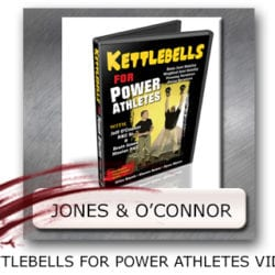 Kettlebells For Power - Kettlebells For Athletes - Kettlebells For Throwers