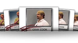 gray cook audio lecture bundle