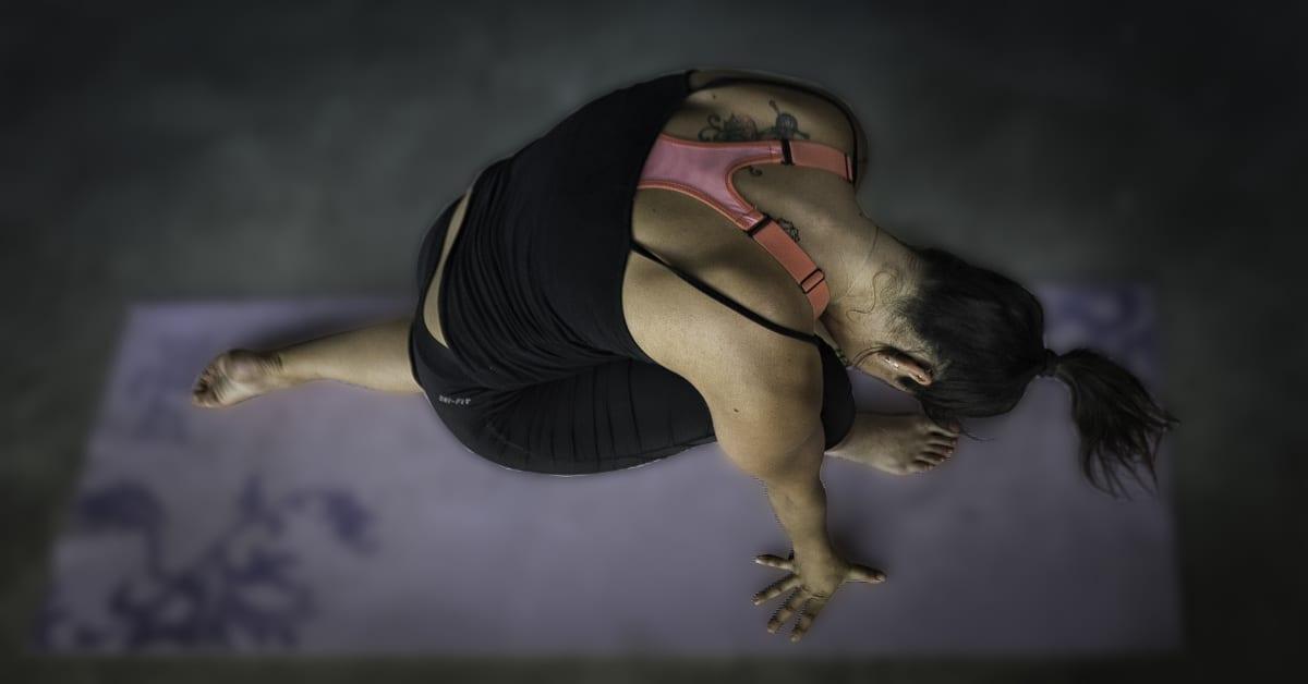 Sue Falsone Yoga For Strength