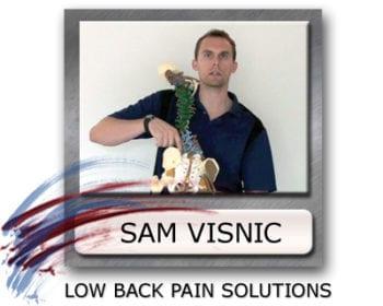 Fix Back Pain With Exercise, Training Through Back Pain, Do I Need Back Surgery