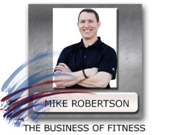 Mike Robertson Fitness Business - Personal Training Business - Opening A Gym