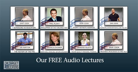 OTP free lectures