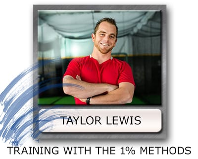 Training Program For Cystic Fibrosis - Weight Training For Pro Baseball - Taylor Lewis Baseball Program