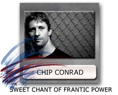 chip conrad, bodytribe training, the why of weight training