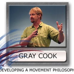 Gray Cook What Drives Movement - Poor Movement Quality - Movement Correctives