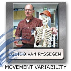 Movement Variability - Movement Variability Research - CNS And Movement Variability