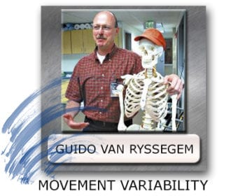Movement Variability - Movement Variability Research - CNS And Movement Variability