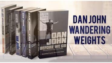 Dan John Wandering Weights