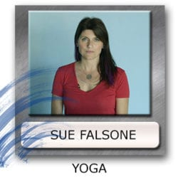 Sue Falsone Yoga - Yoga For Strength Programs - Yoga Drills For Personal Trainers