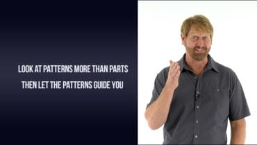 Gray Cook patterns and parts