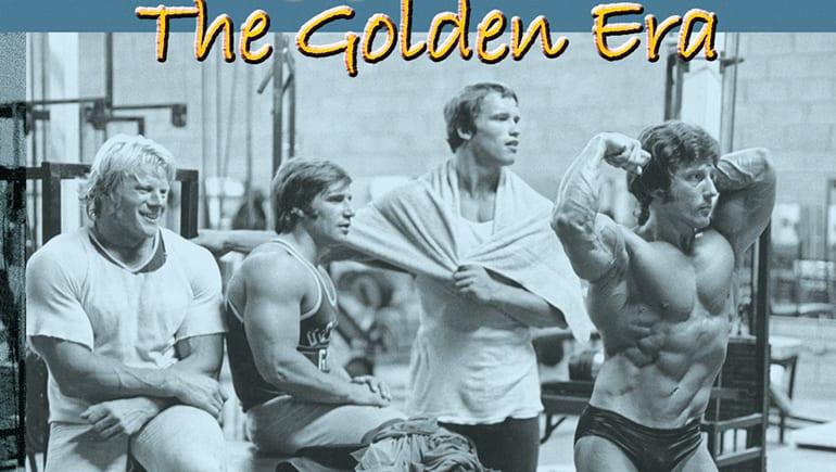 Dick Tyler Golden Era