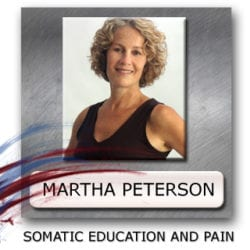what is somatic education, will somatic training help with pain, learning feldenkrais