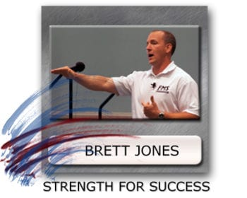 brett jones strongfirst, brett jones strength coaching, brett jones SFG